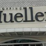 Bilde fra Shopping Mueller