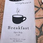 Foto de Cafe Stephanie