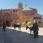 de Don Quijote y Sancho