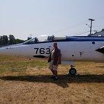 Foto de Comox Air Force Museum