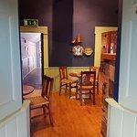 Bilde fra DINER at The Quay Cottage