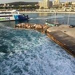 صورة فوتوغرافية لـ Rafina Port