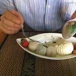 Bild från A Taste of Thailand Restaurant at Shemara Guest House