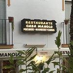 Foto di Casa Manolo