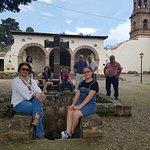 Museo Antiguo Convento Franciscano De Santa Ana de Tzintzuntzan의 사진