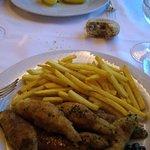 Photo de Restaurant Räblus