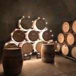 Bild från Eberle Winery