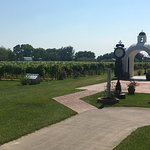 Foto de Haak Vineyards and Winery, Inc.