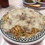 Charlie Parker's Diner Foto