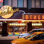 Brooklyn Diner照片