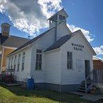 Foto de Stony Plain and Parkland Pioneer Museum