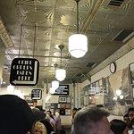 Foto di Jim's Steaks South St.
