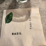 Basil Thai Restaurant照片