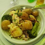Fotografia de Restaurante Jardim