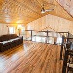 Premium Cabin loft