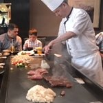 Foto de Prince Japanese Steak House