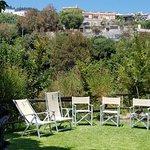 صورة فوتوغرافية لـ Fonte delle Ninfe Nitrodi