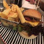 Photo of Burger&Fry