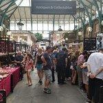 新考文特花園市場照片