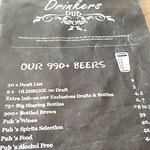 Photo of Drinkers Pub