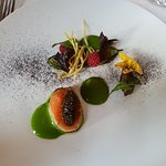 Photo de La Table - Clarance Hotel Lille