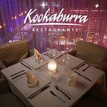 صورة فوتوغرافية لـ Kookaburra