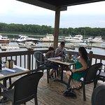Bild från Boathouse Grille