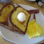 Franch toast