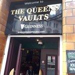 Foto van Queens Vaults