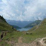 Wanderung Ritom-See