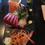 Foto de Tahini Sushi Bar & Restaurant