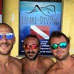 Φωτογραφία: Lipari Diving Center