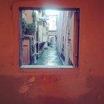 Photo of Finestrella di Via Piella