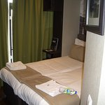 Royal Amsterdam Hotel-Restaurant Foto