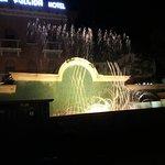 Foto van Fontana Delle Sirene