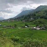 Su Linh Sapa Trekking Φωτογραφία