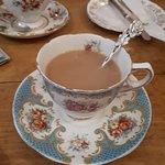 Foto di White Rabbit Teahouse