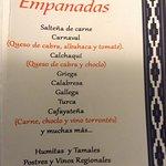 Photo de La Casa de las Empanadas Cafayate