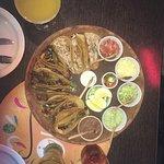 Foto de Lucha Libre Mexican Food & Drinks