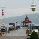 Bilde fra Seneca Harbor Station