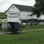 Foto de The Amish Village