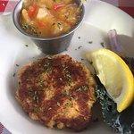 Lobster Pot Restaurant Foto