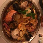 صورة فوتوغرافية لـ Casa Galicia Restaurant