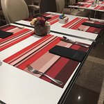 Foto de Hotel Catalonia Atocha Restaurant