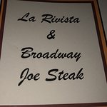 Photo of La Rivista Restaurant