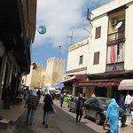 Фотография Fez Mellah