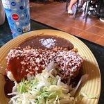 Rancho del Zocalo Restaurante ภาพถ่าย