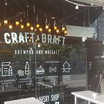 Craft & Draft Brewpub