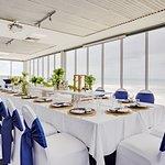 Maroochy Surf Club top floor function room