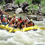 Foto de Whitewater Rafting, LLC